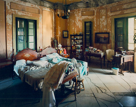 Naked Bedrooms: Interior Designs Dressed Down [Photos ...