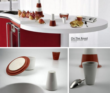 clever breakfast dishes
