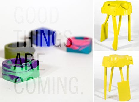 coloring rings design