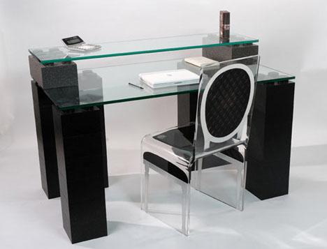 cool modular diy desk