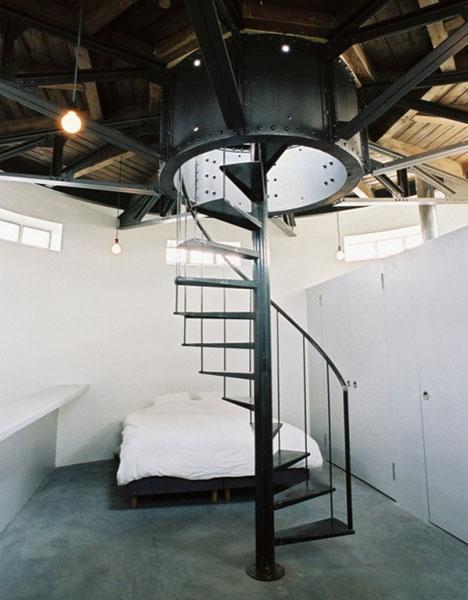 modern interior style renovation