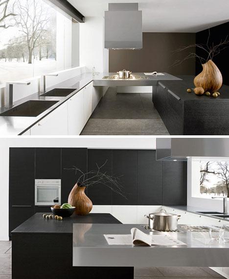 simple modern kitchen interiorr