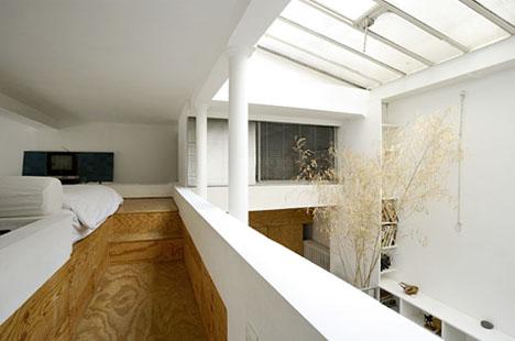 Modest Modern Living Laid Back Luxury Loft Space Design Designs Ideas On Dornob