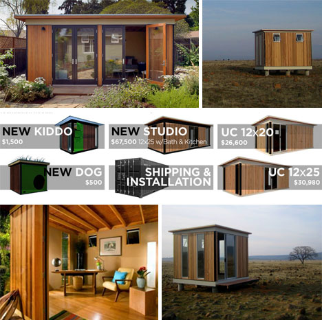 Billy Jack Carters Housing Blog Super Tiny Homes Trend