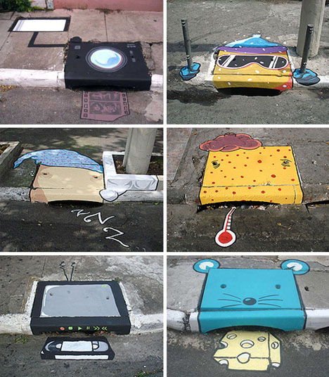 street art legal literal