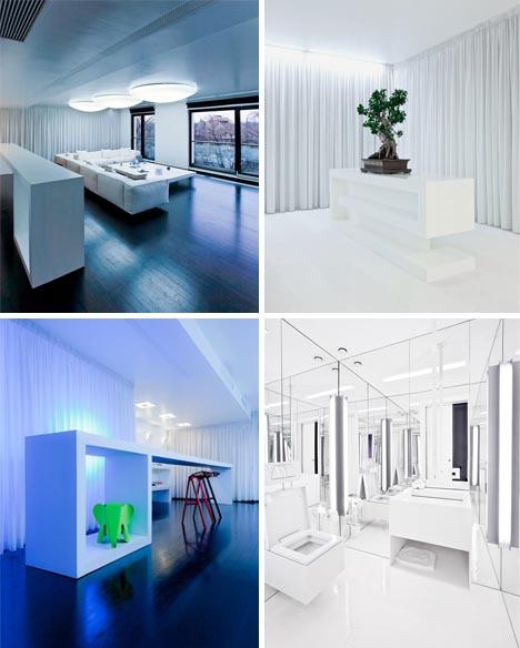colorful interior design d