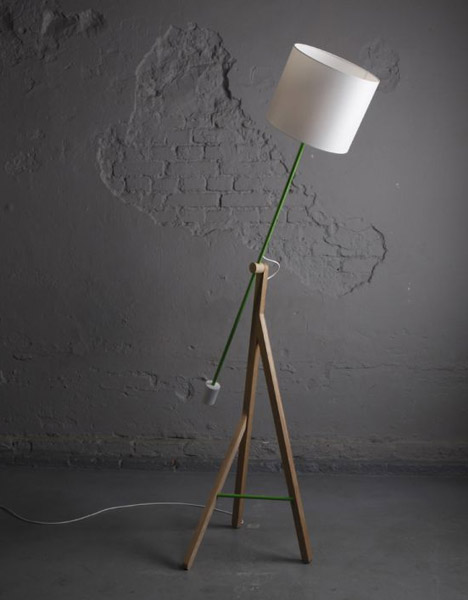 contemporary swing lamp 3