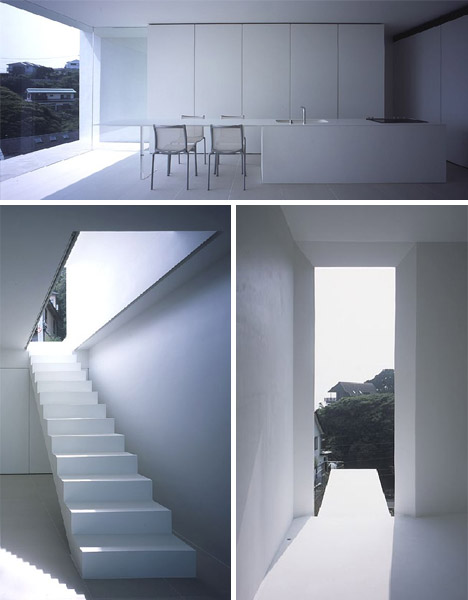 japanese minimalist home