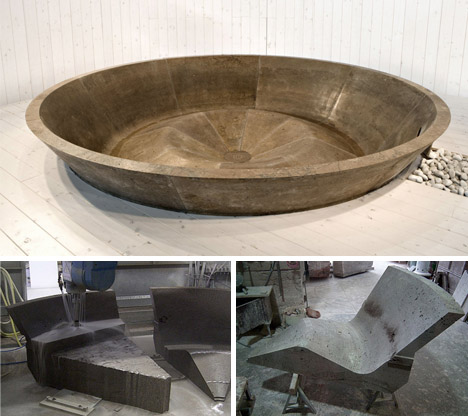 luxury stone bathtubs 2