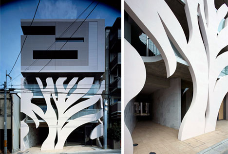 modern organic architecture 1