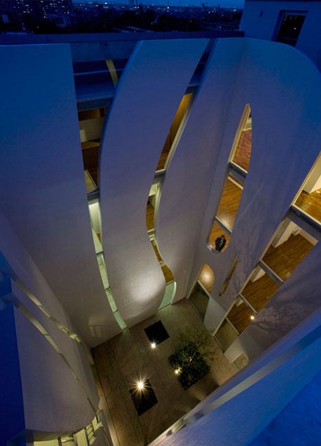modern organic architecture 2