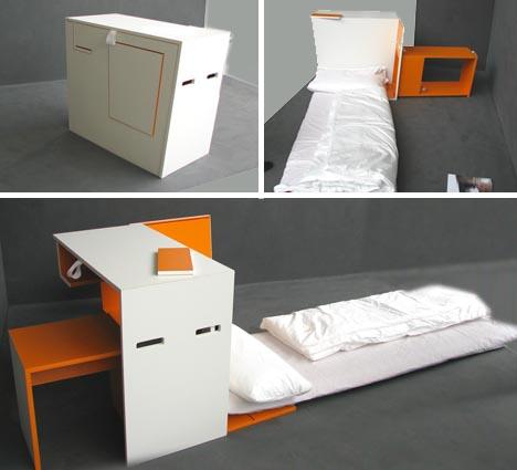 room in a box furniture set
