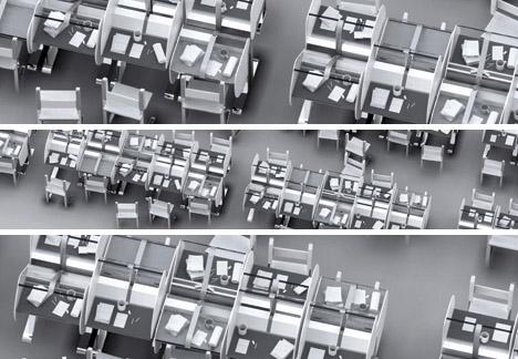 secure desk design overview