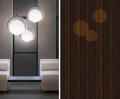 see through translucent wood