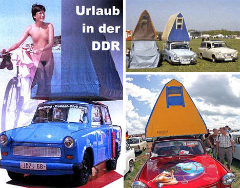 trabant mobile home b