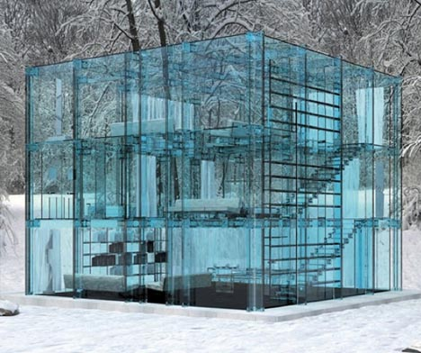Home Designs 2020.2020 Vision Floor To Ceiling Wall To Wall Glass House