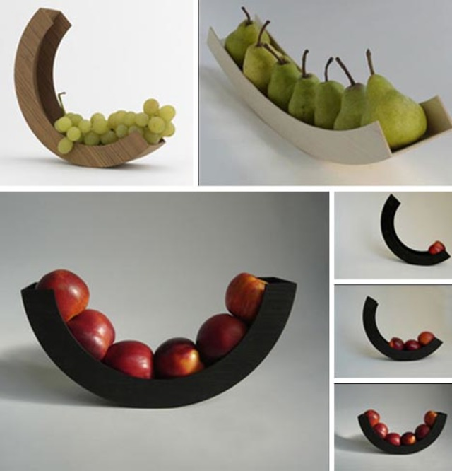 Fruit Loops 8 Circular Bowl Designs Designs Ideas On Dornob