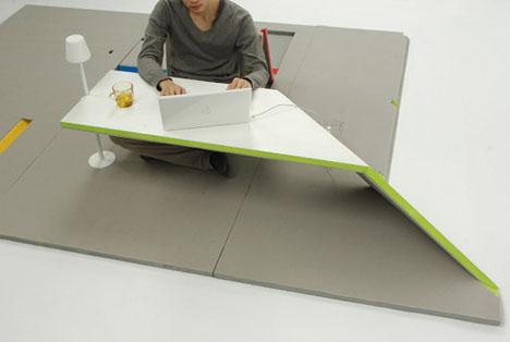 Superieur Make Room: Small Space Saving U0026 Flat Pack Furniture U0027Matu0027