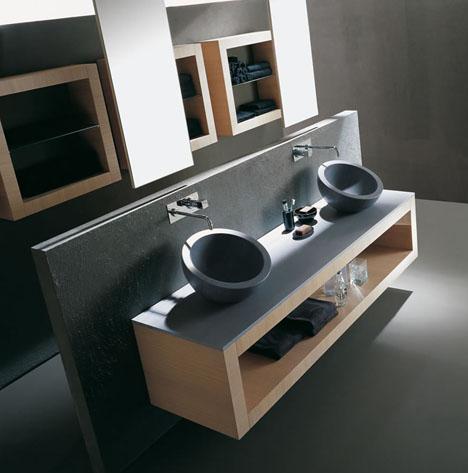 Master Bathrooms Gallery: 10 Modern Design Idea Photos
