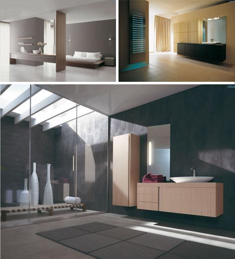 Baños Inodoros Medellin:Modern Master Bathroom Designs