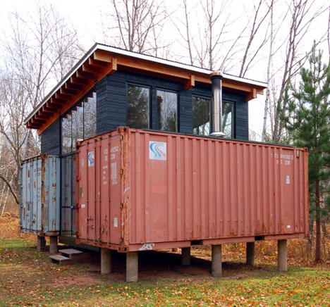 paul - Diy Shipping Container Homes