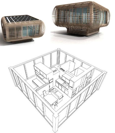 Porto Prefabs Modular Cabin Plans Prefab Home Building