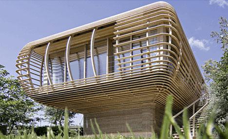 Exceptionnel Porto Prefabs: Modular Cabin Plans + Prefab Home Building