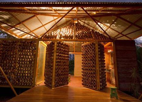 Small Shoots Big Shades Beautiful Tropical Bamboo Home