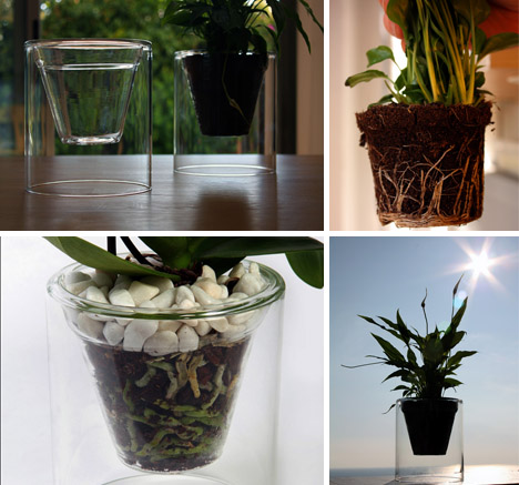 These Kinds Of Simple But Creative Plant Pot