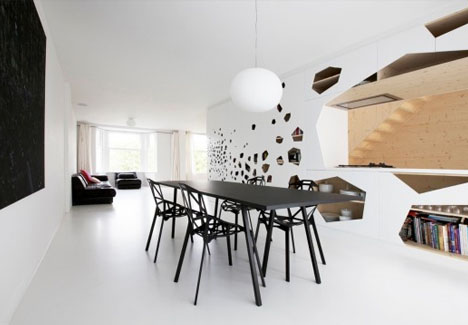 White  Beautiful Balance  White Wall Interior   Pine Wood Panels. Architectural Wood Interior Wall Panels. Home Design Ideas