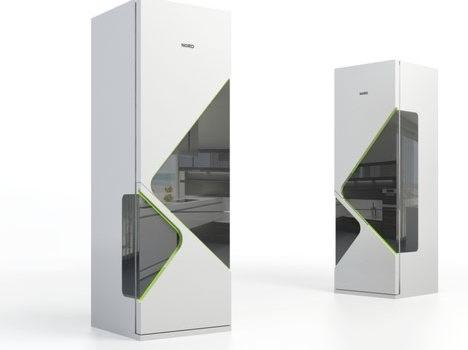 refrigerator | Dornob