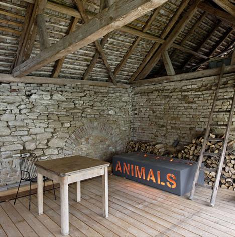 Modern Farmhouse Plans Expand 200 Year Old Homestead