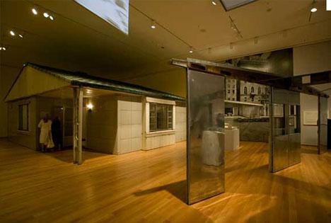 For Sale: 1 Rare Retro-Futuristic, Post-WWII Prefab Home ...
