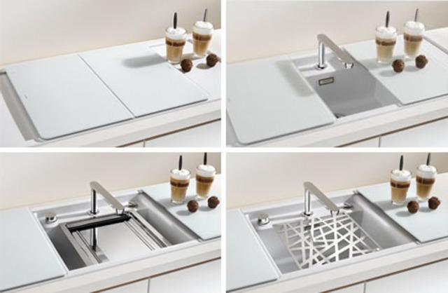 Cutting Board Kitchen Sink Covers Designs Ideas On Dornob