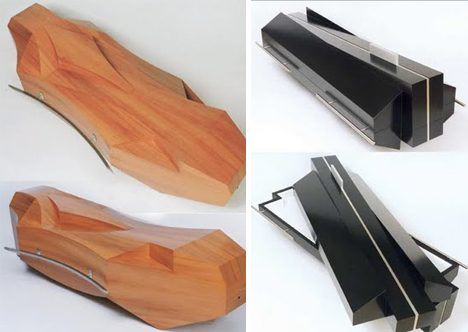 Wood Craft Caskets