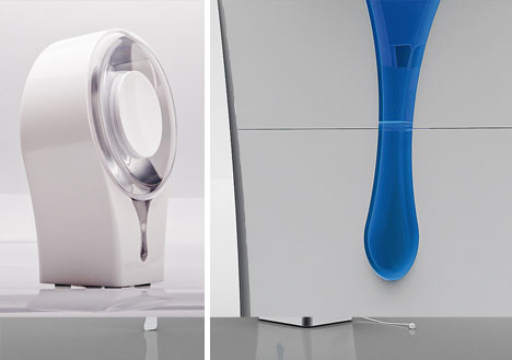 High-Tech Tumble: Vacuum Dryer Sucks Water from Clothes