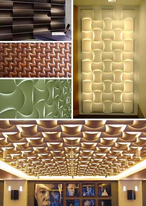 3d Space Dividers Via 3 Diy Modular Partition Wall Systems