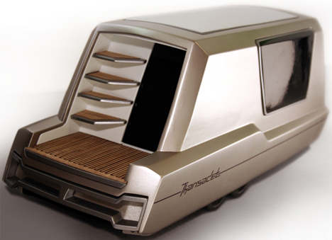 how to build a mini land yacht