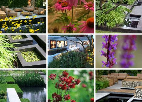 London Yard 7 Grassless Gardens For Modern Urban Homes