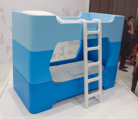 Toddler Bunk Beds. Finally Toddler Bunk Beds M