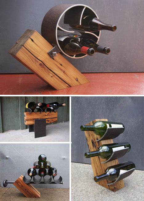 Farmpunk Furniture 12 Refabs From Raw Farm Equipment