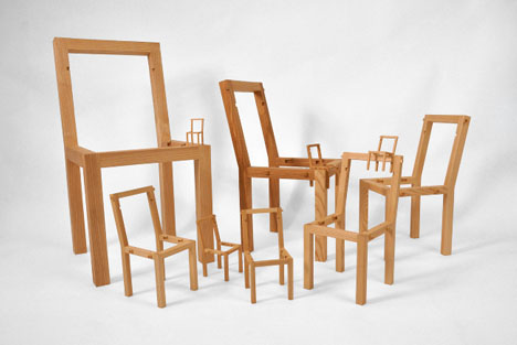 inception chair wonderful 10 in 1 wooden nesting chairs