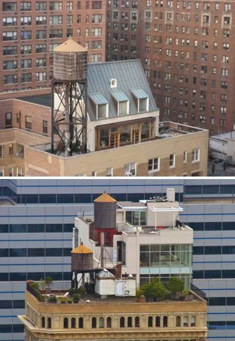 Perfect Urban Penthouses 7 Radical Rooftop Homes Of Nyc