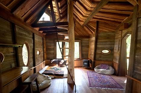 tree house floor plans for adults. Tree House Floor Plans For Adults