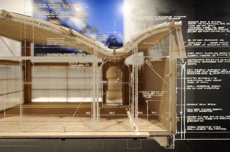 Diced in 3D: Digital Models Sliced in Plan & Section [10 ...