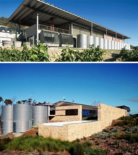 Modest Marvels: Australian Architect Crafts Regional Homes