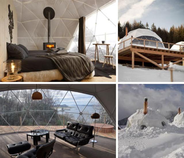 Dome Home Interior Design: Designs & Ideas On Dornob