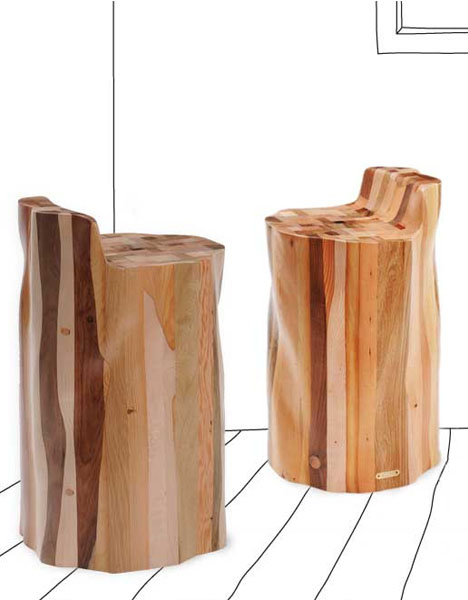 Etonnant Nature U0026 Nurture: 100% Recycled Furniture + Organic Style
