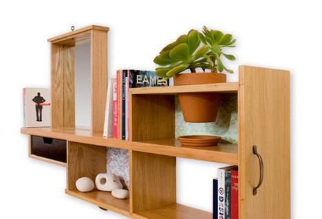 Nature U0026 Nurture: 100% Recycled Furniture + Organic Style