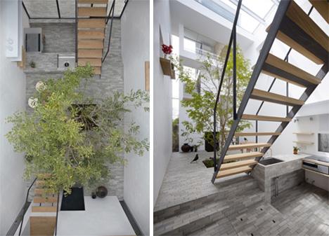 Patio Deck Privacy Ideas